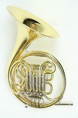 Yamaha YHR-667 Full Double F/Bb French Horn NEW/€1049,00 Discount