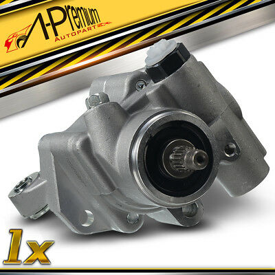 A-Premium Power Steering Pump with Reservoir for Toyota 4Runner Pickup 1988-1995