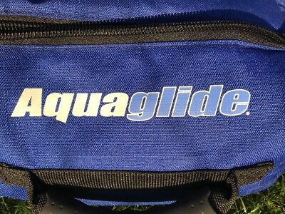 Aquaglide + hochwertige + SUP + Surf Board + Wake Roll Tasche + Surfbag + Top +