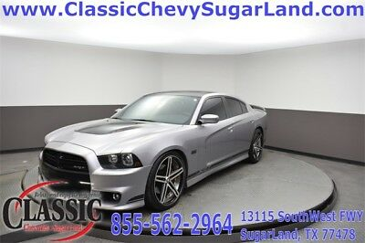 2014 Charger SRT8 2014 Dodge Charger for sale!