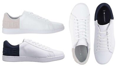 0accbbccd7a60b Lacoste Sneakers Alisos 117 1 CAM Casual Fashion Shoes Leather Off White.