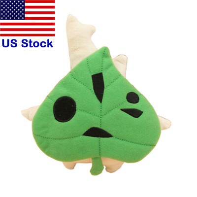 20cm New Legend of Zelda Wind waker Korok Makar Plush Doll Stuffed Figure Toy