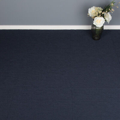 4 x Cometlines Carpet Tiles Ocean Design - 1m2
