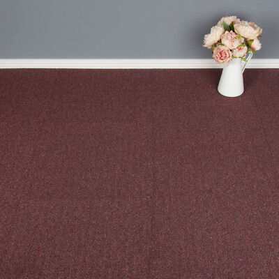 4 x Cometlines Carpet Tiles Pepper Design - 1m2