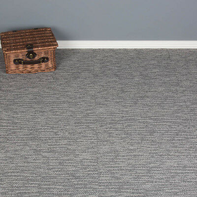 4 x Cometlines Carpet Tiles Titan Design - 1m2