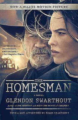 The Homesman by Glendon Swarthout (Paperback / softback, 2014)