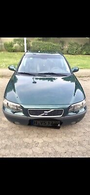 Volvo S60 T5 250ps