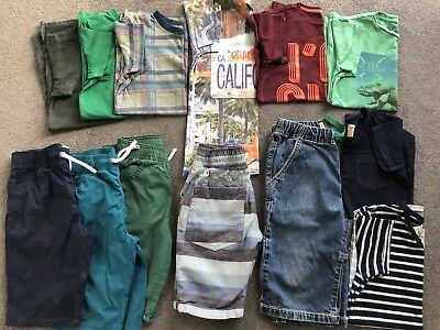 Boys Clothes Bundle Age 7 Years Next Boden Tu