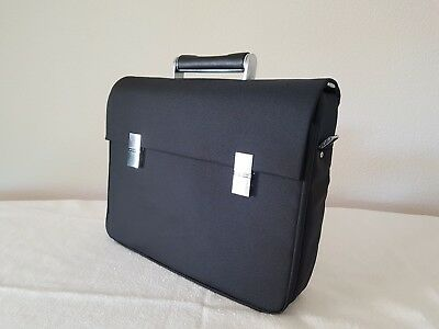 Porsche Design Roadster 3.0 Brief Bag FS schwarz black Aktentasche Tasche buissn