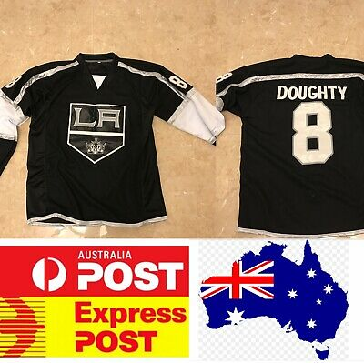 Ice Hockey LA KINGS Doughty jersey