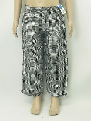 Girls Checked Trousers ages 2-3 & 3-4 Years Available (TR0002)