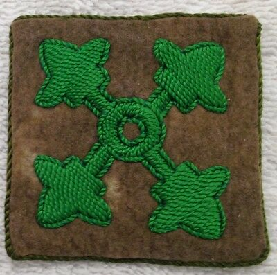 Wool 4th Armored Division