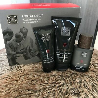 The Ritual of Perfect Shave Set / Geschenkset