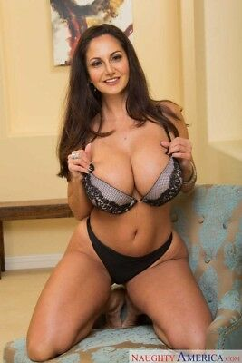 Ava Addams Collection Digital Photo Pack 50 Photos