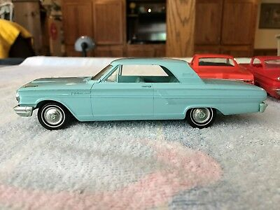 1964 64 FORD Fairlane Sports Coupe 14