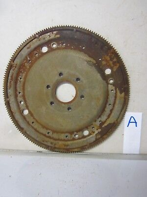 "Vintage Large 15 1/2"" Rusty Metal Steel Flywheel Gear Industrial Steampunk"