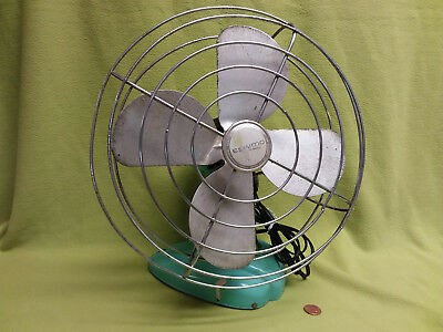 Eskimo Model 101001 oscillating fan with on/off switch