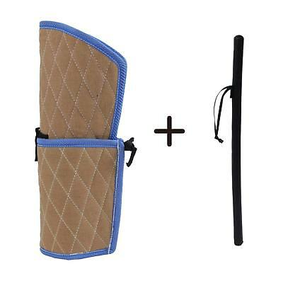 SWEET DEVIL Bite Sleeve Guard Dog Training For Young Dog Fit Both Arms