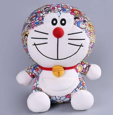 """Doraemon 8"""" 20CM Limited Edition Plush Doll BEST GIFT with tags  USA SHIPPING"""