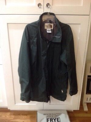 The North Face US Forest Service Gore Tex Coat, Brown Label, USA, Large