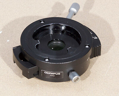 Olympus 1.25X Magnification Changer  (R4)