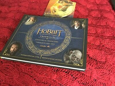 Lord Of The Rings Books The Hobbit