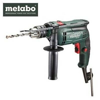 Metabo SBE650 600671530 650W Hammer Drill **Free Post**
