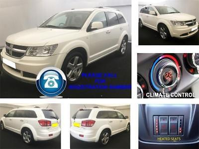2010 Dodge Journey 2.0 CRD RT 5dr