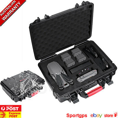 DJI MAVIC 2 PRO/ZOOM WATERPROOF CARRY CASE by Smatree QUALITY,DURABLE & STRONG