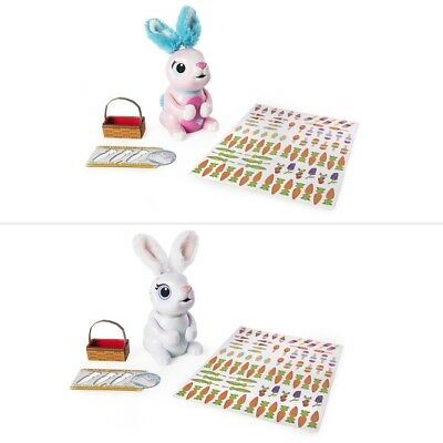 Zoomer Hungry Bunny - Assorted*