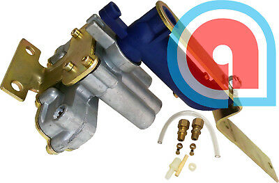 LEVELING valve 90054007 Chassis HEIGHT CONTROL  AIR VALVE 6 SECOND DELAY