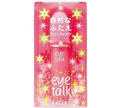 KOJI Big Eye Talk Gel DouBLE EyELiD eyetalk GLUE JAPAN