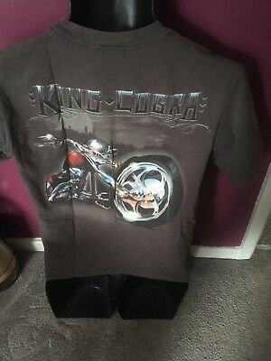 black sheep choppers t-shirt Youth Large(Adult Small?)
