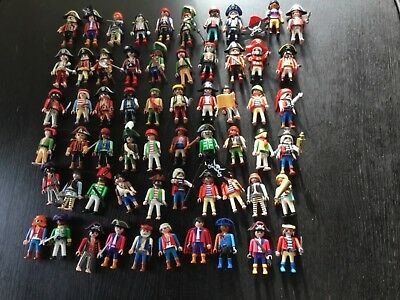 Playmobil Piraten 60 Figuren