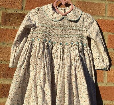 Lovely Sarah Louise Dress Age 2