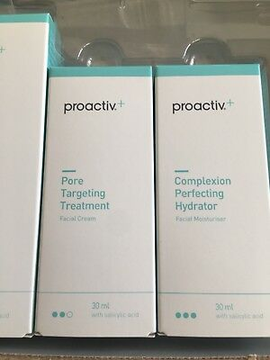 Proactive Skincare 3 Step System