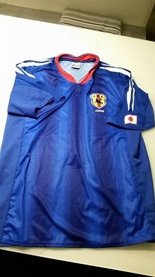 Trikot-Nationalmannschaft-Japan