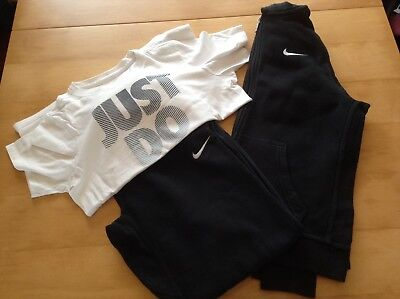 Boys Nike outfit age 12-13