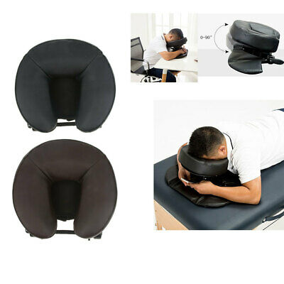 Soft Face Relaxation Massage Cradle Cushion Pillow Salon SPA Beauty Care