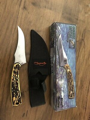 Ocean River Cutlery Stainless Steel Fixed Blade Knife