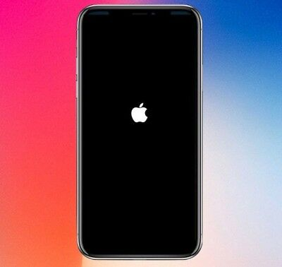 Riparazione Bootloop Iphone X