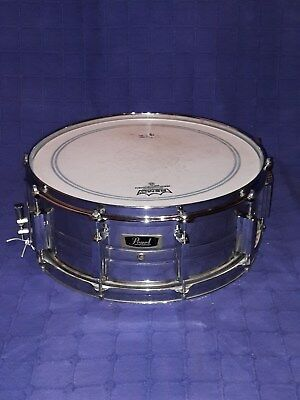 """Pearl Snare 14"""" x 5,5"""" - 70er Jahre"""