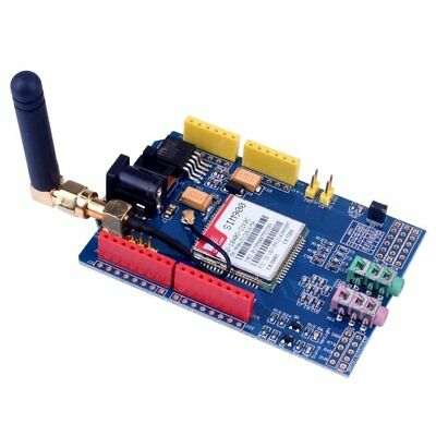 SIM900 850/900/1800/1900  Module gprs/gsm Board Kit Shield sim900A For Arduino