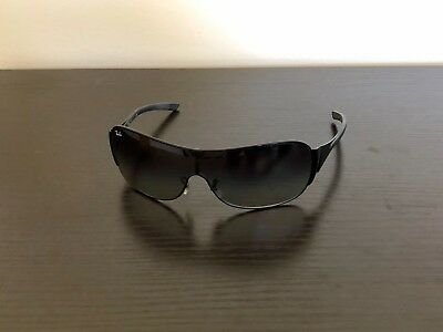 e6af552eec5 Ray-Ban RB3321 Highstreet 002 8G unisex sunglasses authentic genuine  original