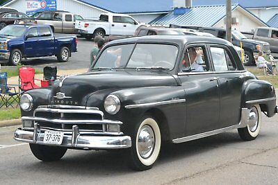 1950 Plymouth Other  1950 plymouth deluxe