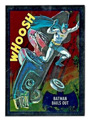2016 Cryptozoic DC Justice League Batman Classic TV series Cryptomium Card DC7-3