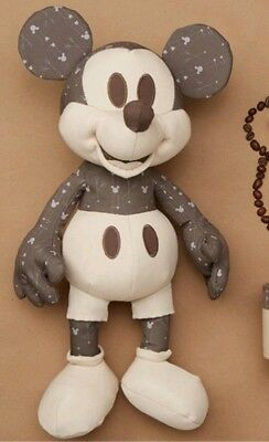 Mickey Mouse Memories Plush November Disney Limited Release 11 of 12 PreOrder