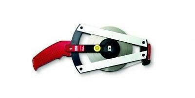 BMI 315034050B Tape Measure Pontarit 3-B with mm Graduation Stainless, Multi-Col