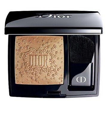 Dior Rouge Blush Midnight Wish Brand New Christmas 2018 Limited Edition