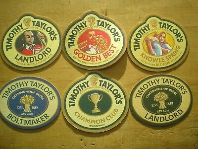 clean beer mats from timothy taylor